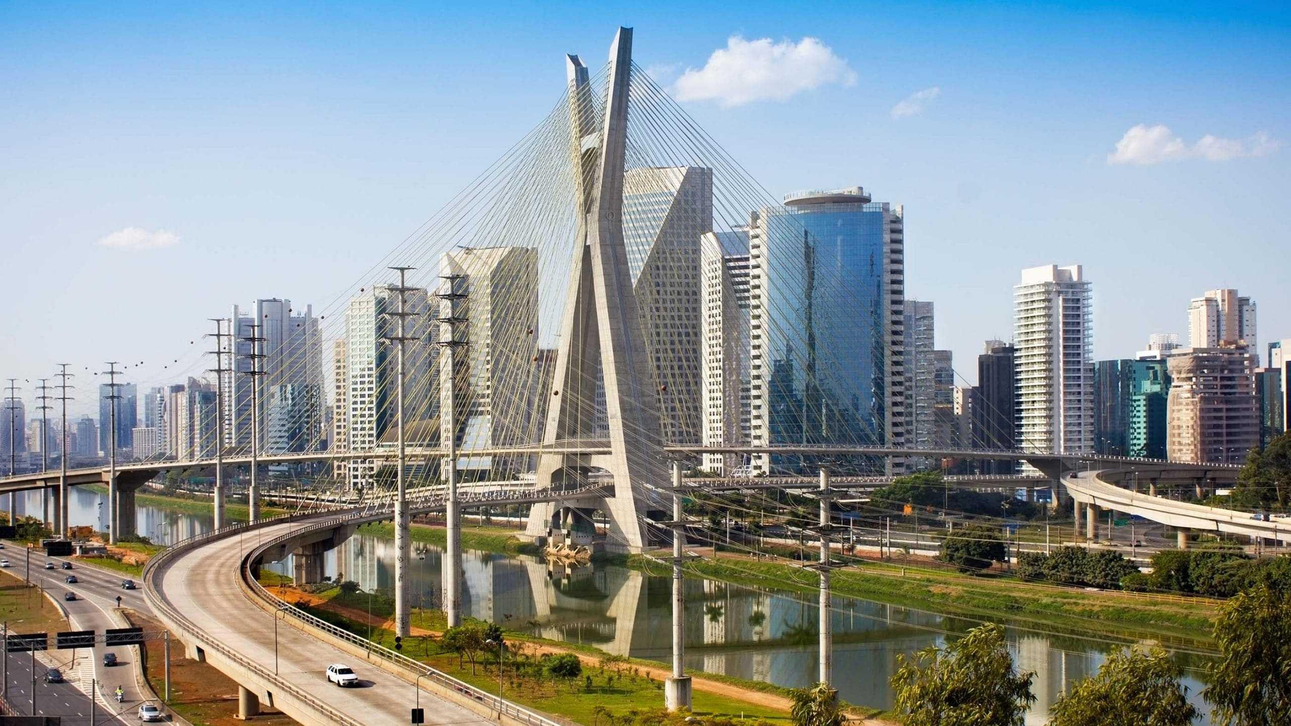 Sao Paulo-Guarulhos International Airport