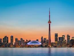 Toronto City Centre Airport canada
